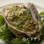 トラットリア フィオーレ - 近海の新鮮な魚介類がヨーロッパの調味料と出会い、驚きの味に