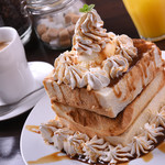Chee's cafe dining - メイン写真: