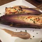RITROVO - 新筍のオーブン焼き