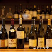ete - 厳選された世界のワインを手頃な値段で味わう