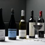 レストラン・カワサキ - お料理に合うワインは専門家のお墨付き