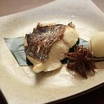 焼き魚・煮魚