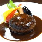 洋食 ヤブ カラ ボウ - 料理写真: