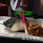 ユルリ - 京ならではの食材を使ったお酒の進む逸品