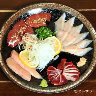 季節ごとに一つひとつ選び抜かれた地元宮崎の食材