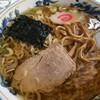 そばの店 ひらま - 料理写真:(2017-4-28)  中華そば 600円