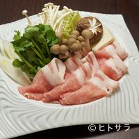 はな 海鮮 - 地元の食材だけでなく、全国に目を向け上質な食材を使用
