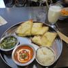 アジアン料理 サハラ - 料理写真: