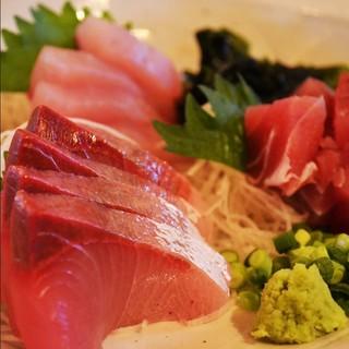 三浦の旬の食材を新鮮なうちにどうぞ!