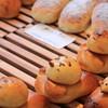 横濱港町ベーカリー玉手麦 - 料理写真: あひる?