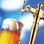 屋上BBQビアガーデン キンビア - 飲み放題メニューはビール・お酒全34品