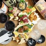 九州うまか北浜 - 本場九州のうまいもんが詰まった『九州盛り』は必食!