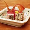 緒方 - 料理写真:ケンケン鰹と鰹節