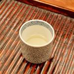 緒方 - 筍スープ