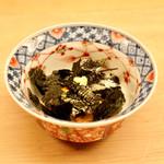 緒方 - 天草の雲丹丼
