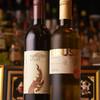 ワイズキッチン - ドリンク写真:タイ産ワイン【モンスーンバレー】