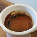 Turret Coffee - ブラックコーヒーアップ