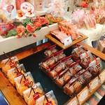 フランス菓子 アン・ファミーユ -