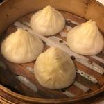 上海小籠包厨房 阿杏 -