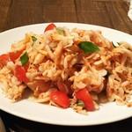 ビストリア - おすすめ冷前菜
