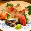 東寿し - 料理写真:お造り盛り合わせ