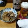 酒菜 とし - 料理写真:炊き合わせ&びあ
