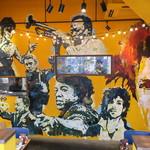 Cafe Habana TOKYO - カラフル&エキゾチックなお洒落カフェ3