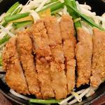 鉄鍋餃子・石焼炒飯 龍神 -