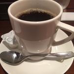 66226192 - お代わり自由のホットコーヒー