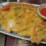TAI THAI - タイ風玉子焼き