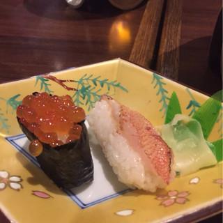 かがり屋 - 料理写真: