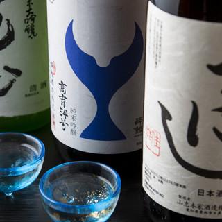 ★お酒は有名銘柄から希少銘柄まで幅広く取り扱いしております