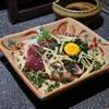 酒悦食楽 ほていや - 料理写真:初ガツオのタタキ