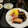 アパヴィラホテル - 料理写真:和洋てんこもり 納豆?