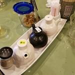 孔子膳堂 - テーブル