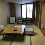 66237097 - 【2017年03月】客室:一人部屋の和室。