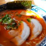 66241269 - 海老塩らぁ麺
