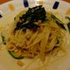 """マイアミガーデン - 料理写真:""""ツナと野菜/クリームソース"""""""