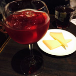 俺のフレンチ - ワイン