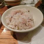 寛屋 - 五穀米