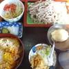 次郎長うどん店 - 料理写真: