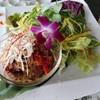 牛バラ肉と彩り野菜のアジアン・ハーブ・サラダ