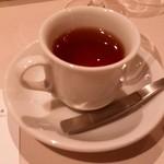 グラナダスィート 福岡 - 紅茶