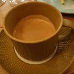 エスタシオン - デカフェインコーヒー