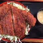 レストラン 会津嶺 - 料理写真: