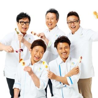 当店パティシエも参加!北海道が生んだ5人のパティシエチーム