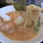 麺や 麗 - しょうゆ800円