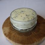 レストラン トエダ - 海藻とハーブのバター