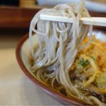 そばの神田 東一屋 - 品のある蕎麦