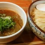 66248187 - 醤油つけ麺
